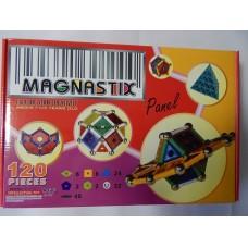 Магнитный конструктор 120 деталей