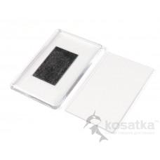 Заготовка акрилового магнита  размер 70х105
