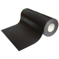 Рулон полимерного мягкого железа без покрытия, размер: 0,4 мм х 0,62 м х 30,5 м