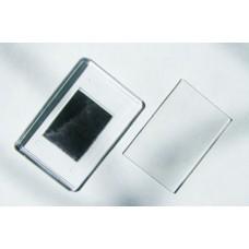 Заготовка акрилового магнита 52 х 77 мм