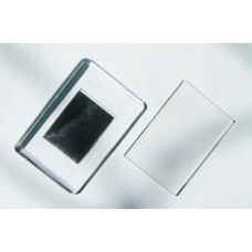 Заготовка акрилового магнита 52 х 77 мм цена до 1000 шт.