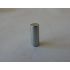Магнит неодимовый 7х20мм