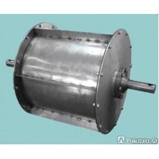 Барабанные магнитные сепараторы для сыпучих материалов