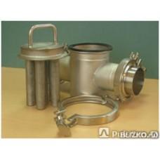 Сепаратор трубный жидкостной (СМК жт)